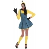 Minions Jumper Womens Costume